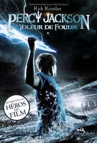 "<a href=""/node/37858"">Percy Jackson - Le voleur de foudre</a>"