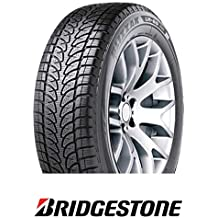 Bridgestone 225/60 HR17 99H NIEVE BLIZZAK LM-80 EVO, Neumático 4x4