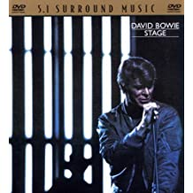 Stage-Special Edition [DVD-AUDIO]