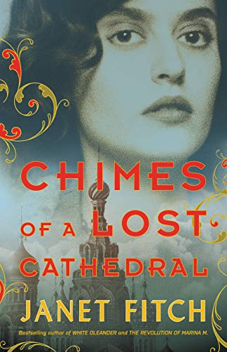Chimes of a Lost Cathedral (Revolution of Marina M. Book 2) (English Edition)