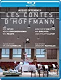 Jacques Offenbach: Les contes d'Hoffmann [Blu-ray]