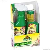 Die besten Dünger für Orchideen - NEUDORFF Orchideen-Set (BioTrissol Dünger&Pflege á 250 ml) Bewertungen