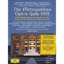 The Metropolitan Opera Gala 1991