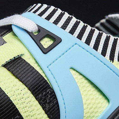 adidas Eqt Support Ultra P, Scarpe da Ginnastica Uomo semi frozen yellow-core black-frozen green