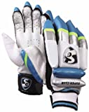 SG Super Club Batting Gloves, Youth (Color May Vary)