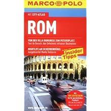 MARCO POLO Reiseführer Rom