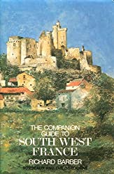 South West France (Companion Guides)