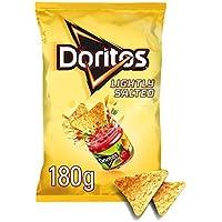 Doritos Lightly Salted Tortilla Chips 180g