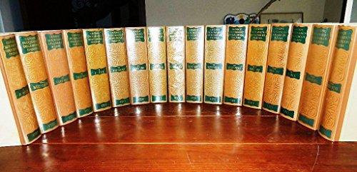 Grande Dizionario della lingua italiana - Battaglia (17 volumi)