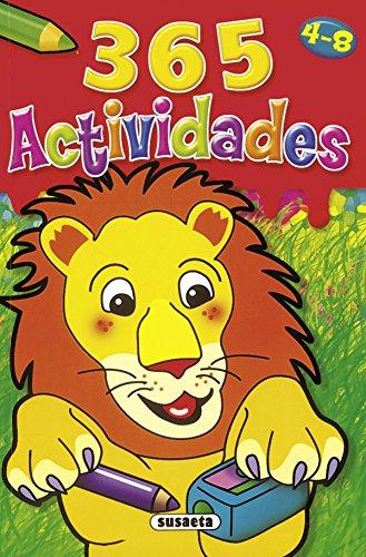 365 actividades (Diversión)