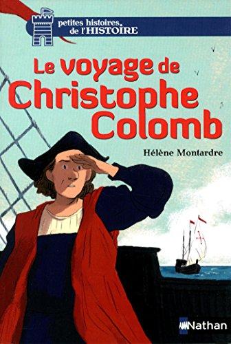 Le voyage de Christophe Colomb (4) par Hélène Montardre