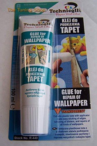 nuovo-1-x-100-ml-trasparente-colla-adesiva-per-riparazione-di-carta-da-parati-in-vinile-technicqll