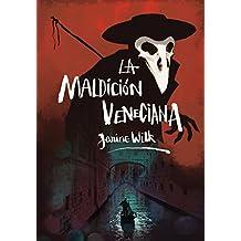 La maldición veneciana (Best Seller (sm))
