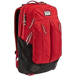 Burton Daypack Bravo Pack - Mochila de senderismo, talla única
