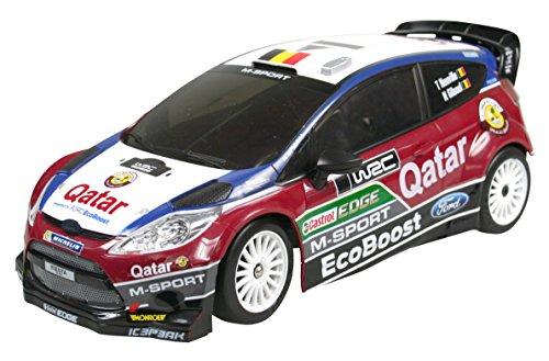 Nikko - Ford Fiesta RS WRC Qatar