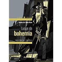 Luces de Bohemia (Clásicos - Clásicos Hispánicos)