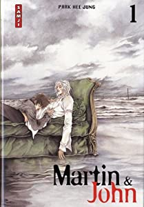 Martin & John Edition simple Tome 1