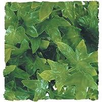 Zoo Med BU-34 Australian Maple Kunststoffpflanze, large - Dekoration und Versteckmöglichkeit im Terrarium