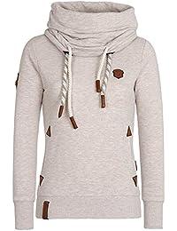 Suchergebnis auf für: pullover mit schalkragen