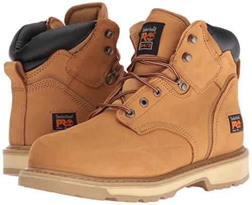 Timberland , Chaussures de sécurité pour homme Beige Beige Marron - Gelb/Weat (33031)