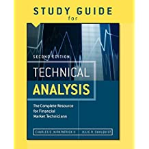 Study Guide for the Second Edition of Technical Analysis: The Complete Resource for Financial Market Technicians