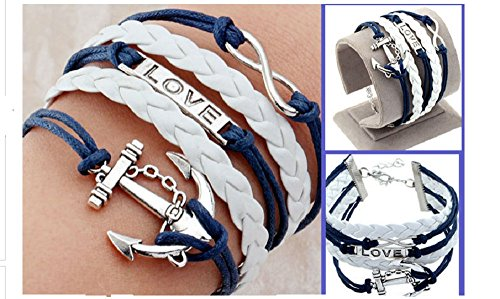 bradided-wax-cords-love-cross-anchor-owl-hungry-games-charms-bracelets-bangles-man-and-women