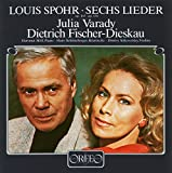 Spohr:Lieder [Import allemand]