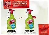 Bayer Garten Universal Baymat Plus AF Pilzbekämpfung, Farblos, 500 ml
