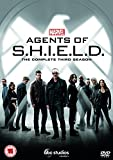 Marvel's Agents of SHIELD - Season 3 [UK Import]