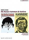 Die Russen kommen / Karriere [2 DVDs]
