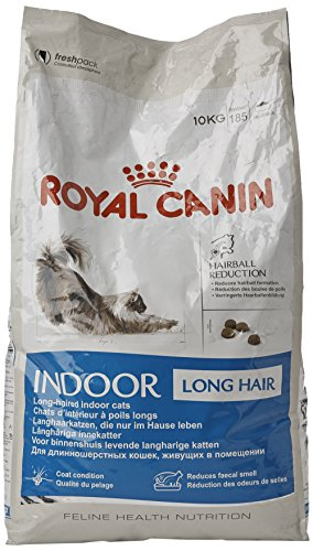 Royal Canin 55158 Indoor Long Hair 10 kg - Katzenfutter