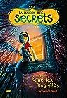 La maison des secrets, Tome 1 : Les lunettes magiques par West