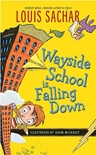 Wayside School Is Falling Down (Wayside School (Paperback)) por Louis Sachar