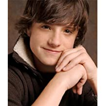 Josh Hutcherson Poster On Silk <60cm x 71cm, 24inch x 28inch> - Cartel de Seda - 432B4A