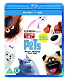 The Secret Life Of Pets (Blu-ray + Digital Download) [2015] UK-Import, Sprache-Englisch...