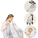 HB HOMEBOAT® Mama Designs Mamascarf Stillschal Nursing Cover
