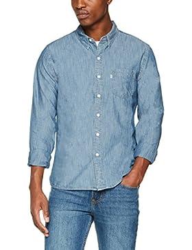 Levi's Sunset 1 Pocket Shirt, Camicia Casual Uomo