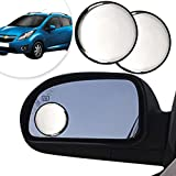 #7: Vheelocity 2pc Car Blind Spot Mirror
