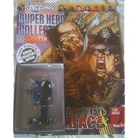 DC Superhero Collection 118 Ventriloquist Scarface Figurine