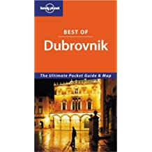 Best of Dubrovnik (Lonely Planet Best of Series)