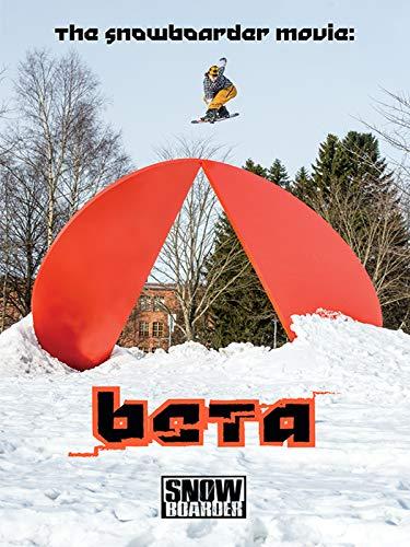 The Snowboarder Movie: Beta [OV/OmU] (Game Change Film)