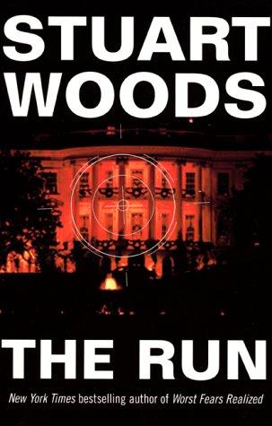 The Run: A Novel (Will Lee)