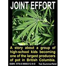 Joint Effort (English Edition)