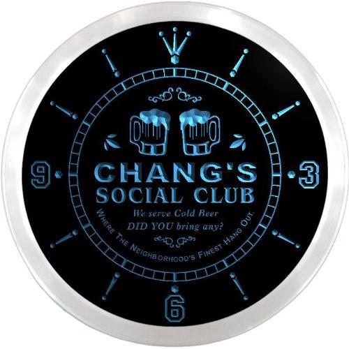 ncpz0949-b-changs-social-club-bar-beer-pub-led-neon-sign-wall-clock