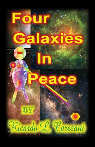 Four Galaxies in Peace Cover Image