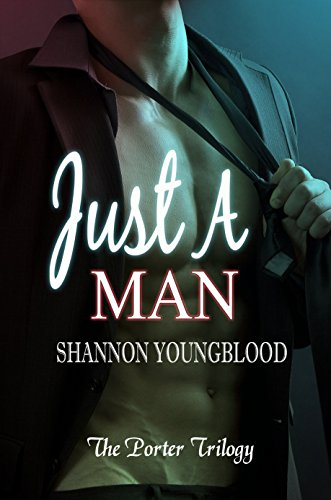 just-a-man-the-porter-trilogy-book-1-english-edition