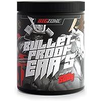 Big-Zone Bulletproof EAA's EAA Essentielle Aminosäuren | Für Muskel und Gewebe - Bodybuilding - Extrem Lecker... preisvergleich bei fajdalomcsillapitas.eu