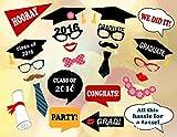 Party Foto Verkleidung Schnurrbart Lippen Brille Krawatte Hüten Photo Booth