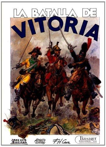 Batalla de vitoria editado por Ikusager