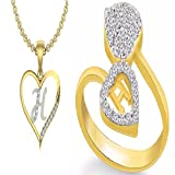 #10: Kanak Jewels Combo of Initial Letter
